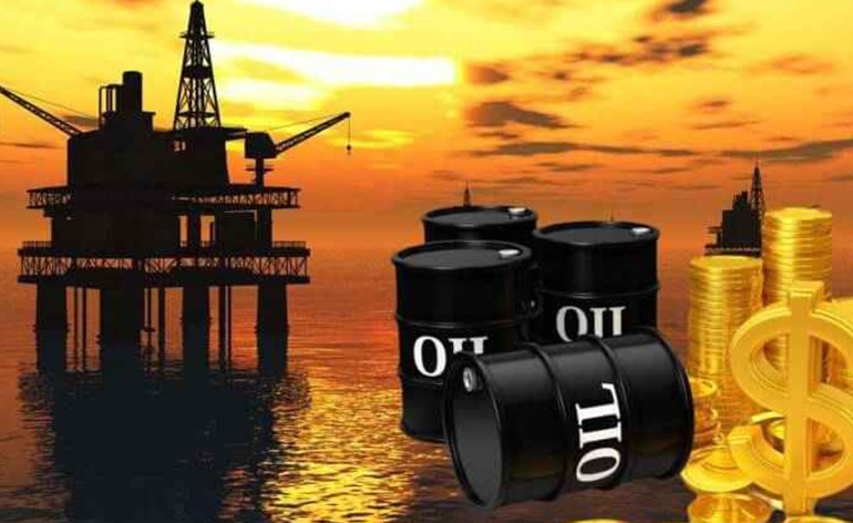 Oil prices fall on worries over demand growth outlook