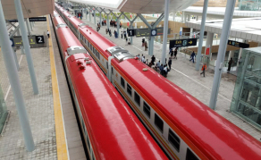 Kenya Wants Another $3,7 Billion Railway Loan From China