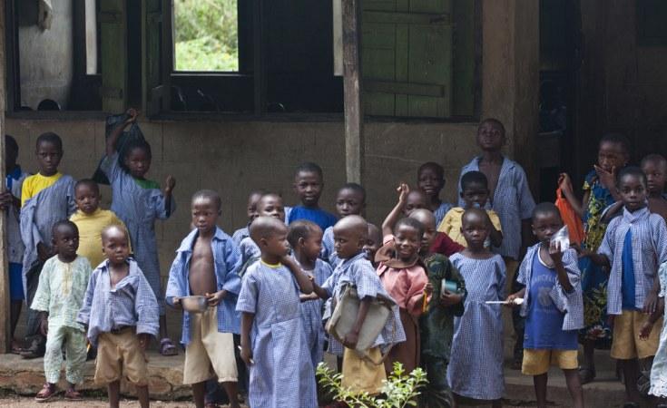 Millions Of Children Out Of School In West Africa - Aljazeera