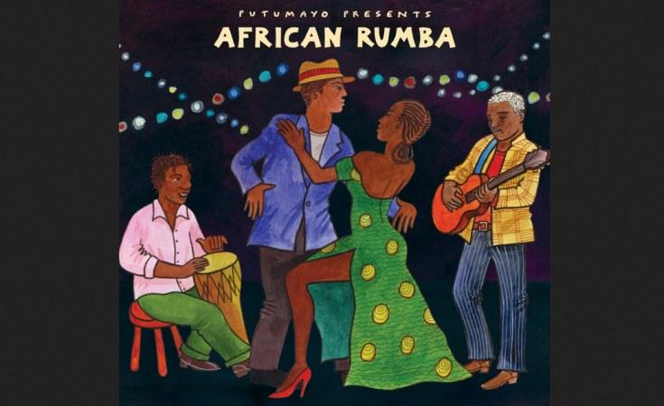 Congo Kinshasa Music
