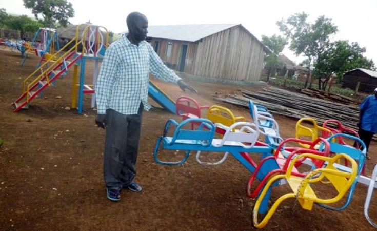 Uganda: Daycare Centres Petition Parliament