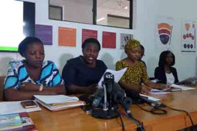 A joint press conference held in Dar es Salaam  by the Coalition of Civil Society Organisations, which advocate women and girls' rights, stressed the importance of educating girls.