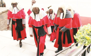 Bulawayo Hit By Judge Shortage