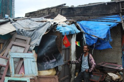 Demolitions Gather Pace in the Heart of the Ethiopian Capital