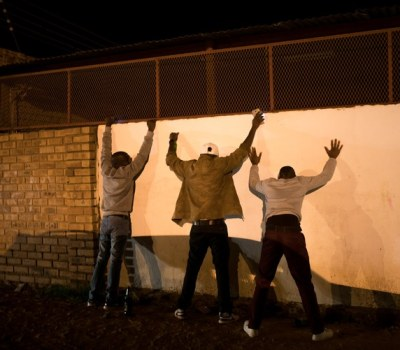 Vigilantism on Rise in South Africa as War on Drugs Intensify