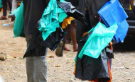 Ban On Production of Thin Plastics in Malawi