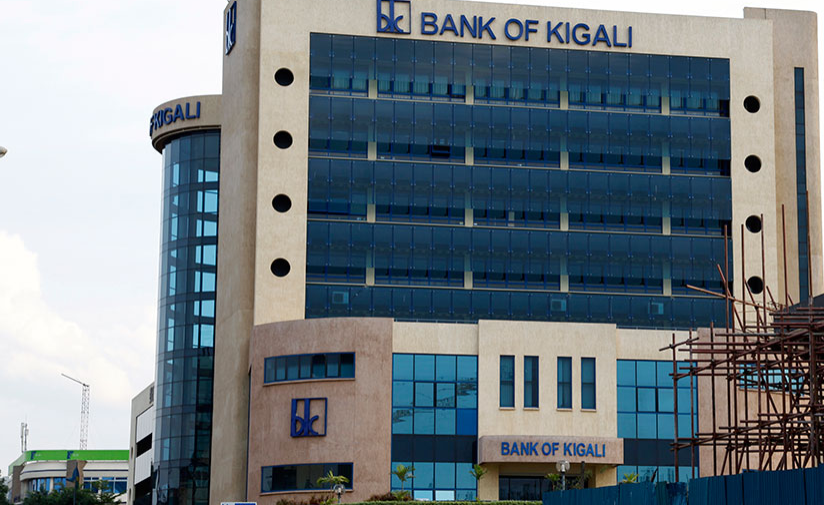 Rwanda: Bank of Kigali Explains Why Clients Are Required to Update Account Details