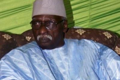 Serigne Mbaye Sy Mansour désigné nouveau khalife des Tidianes