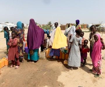 Malaria Campaign Saving Young Lives in Nigeria