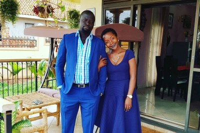 Anne Kansiime's marriage hits rock bottom as comedian divorces from her husband.