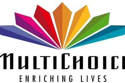 MultiChoice logo (file photo).