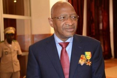 Soumeylou Boubèye Maïga  nouveau premier ministre du Mali