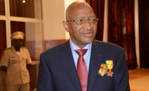 Le Premier ministre malien Soumeylou Boubèye Maïga a démissionné