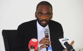 Jose Filomeno dos Santos, fils de l'ex-président, incarcéré en Angola