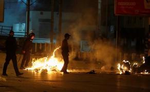 Heurts après l'immolation par le feu d'un journaliste en Tunisie