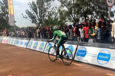 Kigali 2018 - Championnats d'Afrique de cyclisme