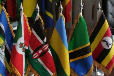East African Community (EAC) is an intergovernmental organization composed of six countries in the African Great Lakes region in eastern Africa: Burundi, Kenya, Rwanda, South Sudan, Tanzania, and Uganda.