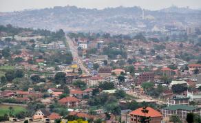 Come Visit Uganda! PR Drive for Asian, Gulf Tourists