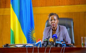 La Rwandaise Louise Mushikiwabo élue secrétaire générale de la Francophonie