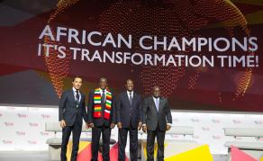 Succès de la 6e édition d'Africa CEO forum