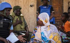 Au Mali, l'ONU plaide pour davantage d'aide pour les civils