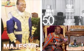 Le royaume du Swaziland célèbre ses 50 ans d'indépendance