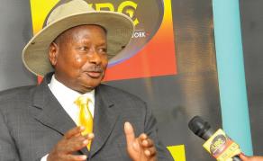 Appel à un nouveau mandat de Museveni en Ouganda