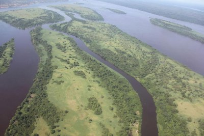 Fleuve Congo (photo d'illustration)