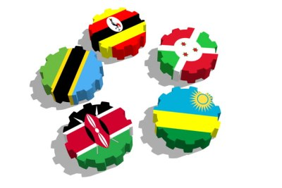 East African countries.