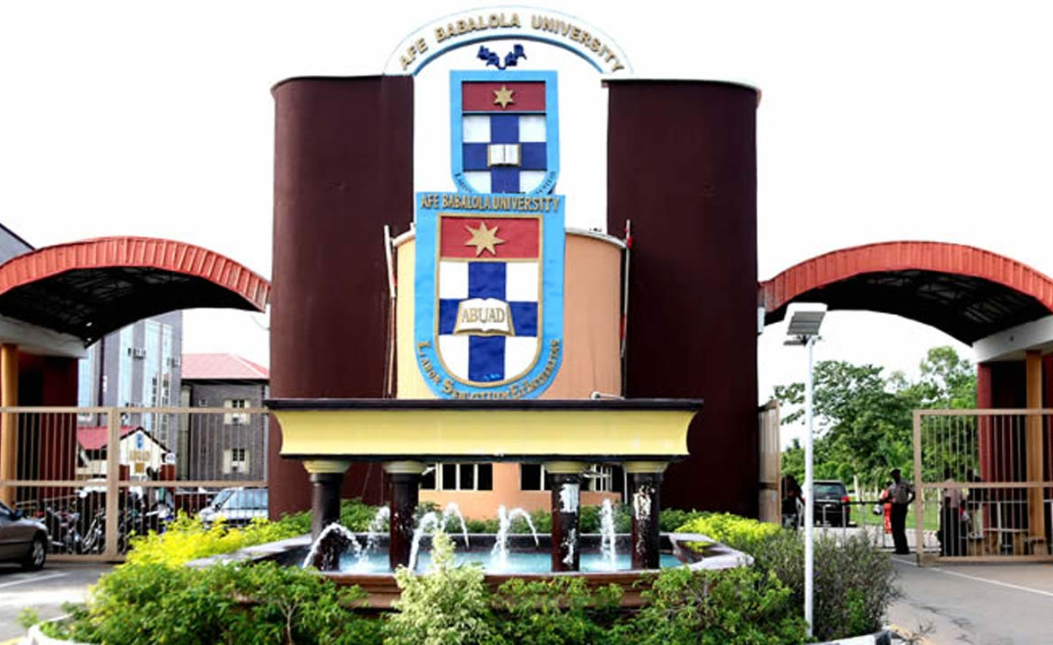 Main Entrance, ABUAD. Photo: allAfrica.com