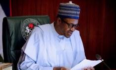Le président Buhari veut freiner les importations agricoles au Nigeria
