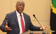 I Do Not See Any Need for Birth Control in Tanzania - Magufuli