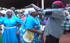 Catholic Church Suspends Rapping Kenyan Priest