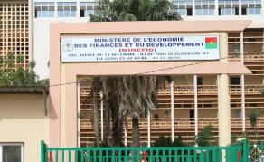 Suspension de la grève des employés du ministère des Finances au Burkina