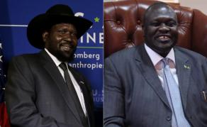 Signature d'un accord de partage du pouvoir au Sud - Soudan