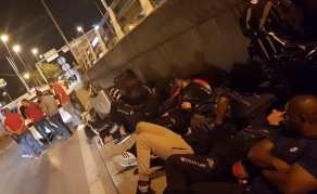 Zimbabwe Rugby Team Forced to Sleep On the Streets in Tunisia
