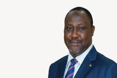 Samaila D. Zubairu, President & Chief Executive Officer of the African Finance Corporation (AFC)