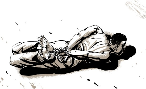 Torture in Ethiopia's Notorious Ogaden Jail