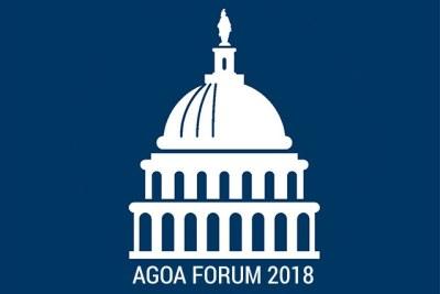 Forum AGOA 2018