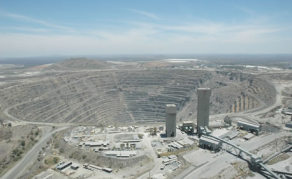 Six Die After Fire in South African Copper Mine