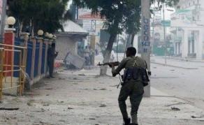 Blast Kills Two Senior Somali Military Officials