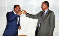 Warming Ties Re-Open Ethiopia, Eritrea Trade Routes, Air Links