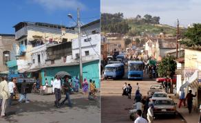 Does Peace Between Ethiopia, Eritrea Have Djibouti on Edge?