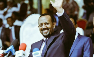 Managing the Democratic Transition in Ahmed's Ethiopia