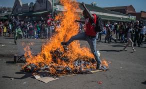 Élections controversées et contestées sur le continent en Juillet 2018