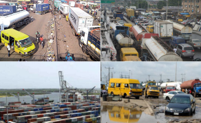 Work to Begin on Nigeria's Nightmarish Apapa Gridlock