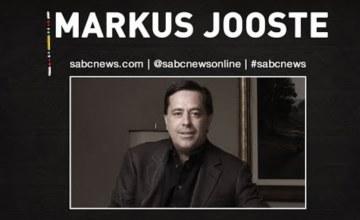 High Time - Steinhoff Takes Aim at Former CEO Markus Jooste