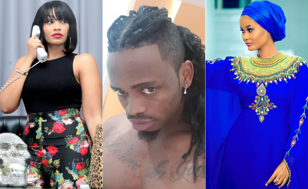 Zari's Advice to Hamisa After Diamond Accused Her of 'Witchcraft