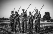 Visa pour l'image - Une enquête sur des milices burkinabè...