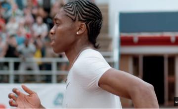Caster Semenya Digs In Heels on IAAF's 800m Ruling